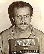 Carroll Edward Cole (May 9, 1938 – December 6, 1985) was an American serial killer who was executed in 1985 for killing at least 15 women and one boy between 1948 and 1980 by strangulation. Convicted of 16 murders, suspected of up to 35. Put to death by lethal injection.