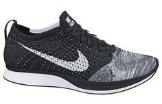 "Nike Flyknit Racer ""Black/White"" Release Details   Complex"
