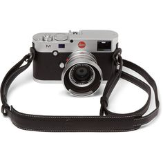 Leica + Leica M240 Camera (119.110.020 IDR) ❤ liked on Polyvore featuring men's fashion