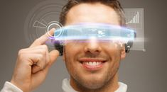 FUTURE'S 10 MIND-BLOWING TECHNOLOGIES ABOUT TO EMERGE
