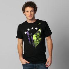 Camiseta Nike Neymar Hero | Netshoes
