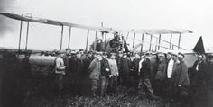 Dinge en Goete (Things and Stuff): This Day in World War 1 History: SEPTEMBER 17, 1916 : MANFRED VON RICHTHOFEN SHOOTS DOWN HIS FIRST PLANE