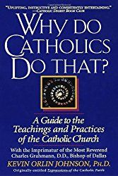 What books can feed a conversion to the Catholic Church? Here is a list of the Top Ten books of a Protestant's conversion to the Catholic Church.