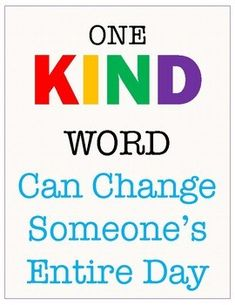 Kindness Posters, Tickets, Calendar, & Random... by Read Write and Calculate | Teachers Pay Teachers Inspirational Quotes For Kids, Motivational Quotes For Women, Great Quotes, Positive Quotes, Encouraging Quotes For Kids, Happy Quotes For Kids, Educational Quotes For Kids, Work Quotes, Success Quotes