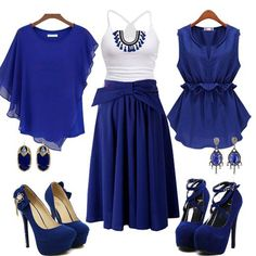 Awesome outfits  Find More: http://www.imaddictedtoyou.com/