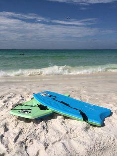 Beach Boards Summer Toys Cottage Al Agency 30a Seaside Florida