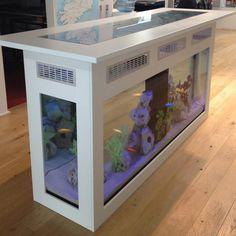 Unusual Fish Tanks Ideas2 5