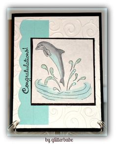 image from FLOPPY LATTE DESIGNS.  made this card for granddaughter.  she received a reading award and she's only in Kindergarten!!!!
