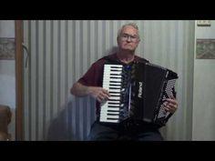 Onward Christian Soldiers - Roland FR3X Accordion - YouTube