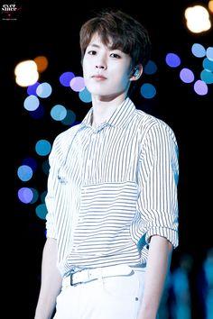 150814 #인피니트 Sungyeol - MBC DMZ Peace Concert