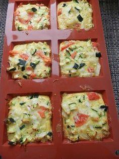 fondants de légumes - c'est pas d'la tarte - Recipes For Dinner Pie Recipes, Chicken Recipes, Dinner Recipes, Healthy Recipes, Canned Blueberries, Vegan Scones, Gluten Free Flour Mix, Scones Ingredients, Vegan Blueberry