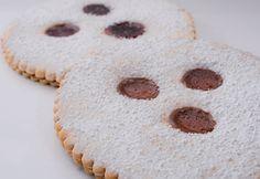 Ali-Food: Alenkine linecké koláčiky