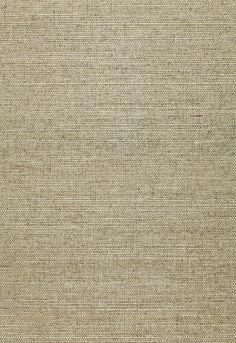 Wallcovering / Wallpaper | Osan Sisal in Aqua | Schumacher