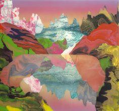 Kate Shaw   Uncanny Valleys inspiration