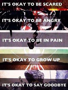 MCR • My Chemical Romance