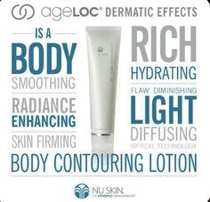 Nu Skin, Firming Cream, Skin Firming, Galvanic Body Spa, Cellulite Cream, Body Cleanser, Body Contouring, Body Lotions, Aloe Vera Gel
