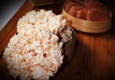 Resep Membuat Rengginang Ketan Gurih Renyah - Catatan Membuat Kue