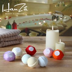 HanZa All Natural Bath Bombs Relaxation Kit Bath Bombs) Bath Bomb Kit, Bath Bomb Gift Sets, Natural Bath Bombs, Lush Bath Bombs, Golf Party Foods, Bath Pearls, Tween Gifts, Vegan Gifts, Party Centerpieces