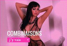 Visitez notre boutique www.generation-lingerie.fr Retrouvez : #lingerie #mode #bas #collant #deguisement #chaussures #sextoys #shop #nuisette #robe #promo #sexy #accessoires #legavenue #obsessive #hustler #forplay #espiral #casmir #bombgirl #lelo
