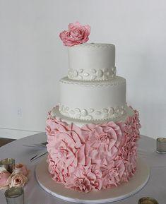 Oakleaf Cakes; Divine Wedding Cakes For Your Big Day - Oakleaf Cakes