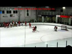Detroit Red Wings Figure 8 Puck Protection Drill | Hockey Player Development | Prodigy Hockey