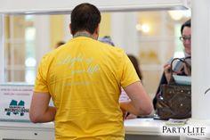 Conférence Nationale 2014 #partylite #eventpartylite  #conference #natconplfr14 #vaincrelamucoviscidose