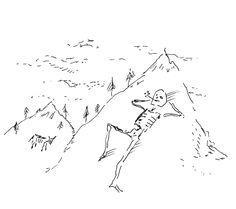 Marco Vaglieri • Les bienfaits de l'air de la montagne, 2008