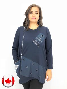 Фотографии Магазин женской одежды в Сочи -КАНАДА – 13 альбомов Graphic Sweatshirt, Sweatshirts, Sweaters, How To Wear, Fashion, Moda, Fashion Styles, Trainers, Sweater