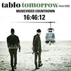 Tablo ft. Taeyang - TOMORROW