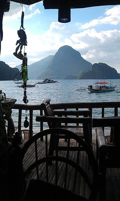 Post with 168 views. El Nido, Palawan - definitely a place you wanna see before you die! Visit Philippines, Philippines Culture, Philippines Travel, El Nido Palawan, Palawan Island, Exotic Beaches, Enjoy The Sunshine, Tropical Paradise, Paisajes