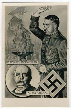 "German  WW2   ""Germany's turn of fate."""