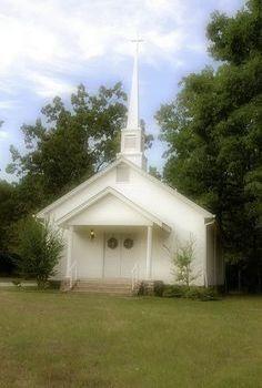 Church In Arkansas