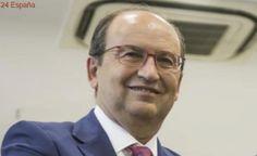 """Pepe Castro: """"Ejerceremos todas las acciones legales por el caso Vitolo"""""""