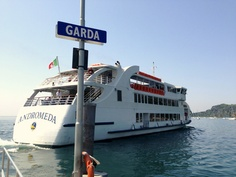 Boat trip on Lake Garda #GardaConcierge www.gardaconcierge.com