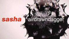 Sasha AirDrawnDagger - Requiem