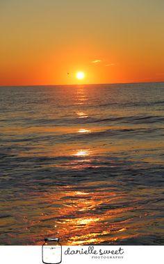 Ocean City, MD Sunrise