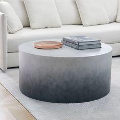 Pebble Outdoor Coffee Table Para Mi Cassa Pinterest Coffee - West elm pebble coffee table