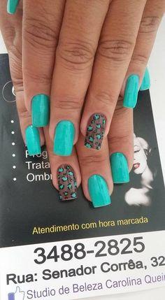 Studio de Beleza Carolina Queiroz