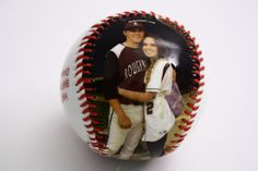 Customize your own baseball today using your pictures, and texts. Get creative and design yours.