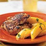 Jamaican Chicken Thighs Recipe | MyRecipes.com