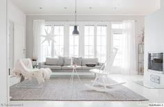 joulukoti,talvikoti,olohuone,mademoiselle,klassinen,skandinaavinen,skandinaavinen tyyli,skandinavinen sisustus,hay lounge chair,kirsi valanti oiva,oiva,sohva,olohuoneen sisustus