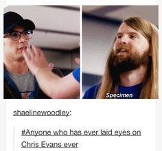 Chris Evans #Avengers Cast #ChrisEvans