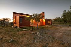 Japanese Architecture Inspires Family Residence in Chile: MJ House