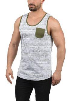 e419a081d02aa7 Solid Tanktop »Imbre« ärmelloses Shirt mit Inka Print