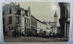 Ulice Svatoborská Ulice, Louvre, Street View, Building, Travel, Historia, Viajes, Buildings, Destinations