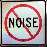 Evangelism and Christian Noise