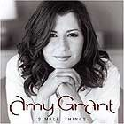 Amy Grant ~ a pioneer in Christian music.