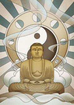 #buddha #art #buddhism