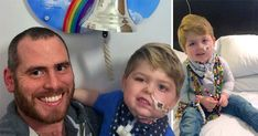 A four-year-old whose parents were told he was dying of an aggressive brain tumour has recovered enough to go to school – thanks to cannabis. University Of Nottingham, Cell Line, Four Year Old, Brain Tumor, Crohns, Cannabis Oil, Pediatrics, Parents, Cancer