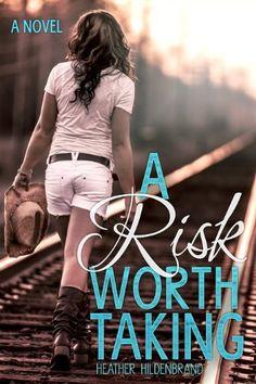ON Sale one!!!***** A Risk Worth Taking by Heather Hildenbrand, http://www.amazon.com/dp/B00G2DUO0U/ref=cm_sw_r_pi_dp_LViBsb1BEJT4H